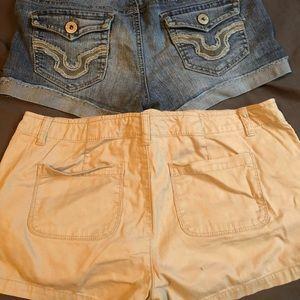 Shorts Lot